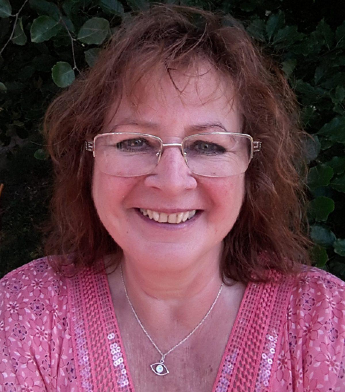 Författarbloggen Kim M Kimselius